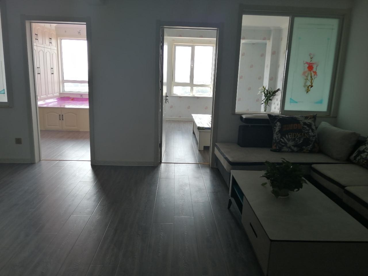 新房源:翰林苑小区电梯房86平,2室 57.8万元