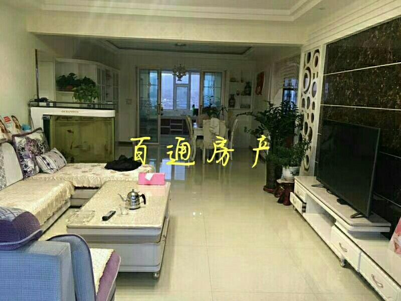 杨柳小高层3室 2厅 1卫80万元