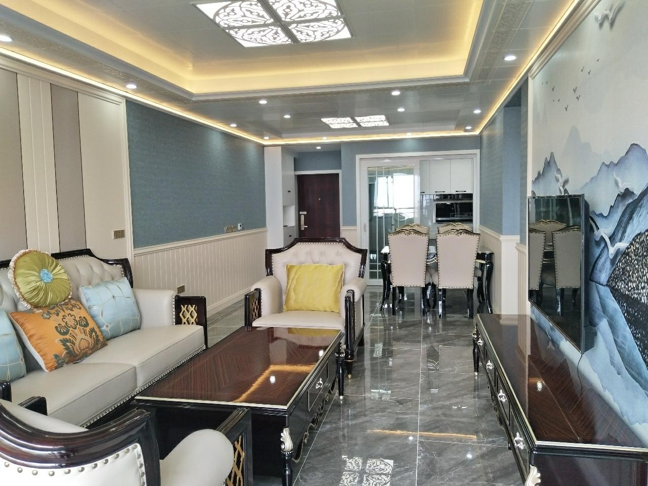 宏帆三期3室 2厅 2卫110万元