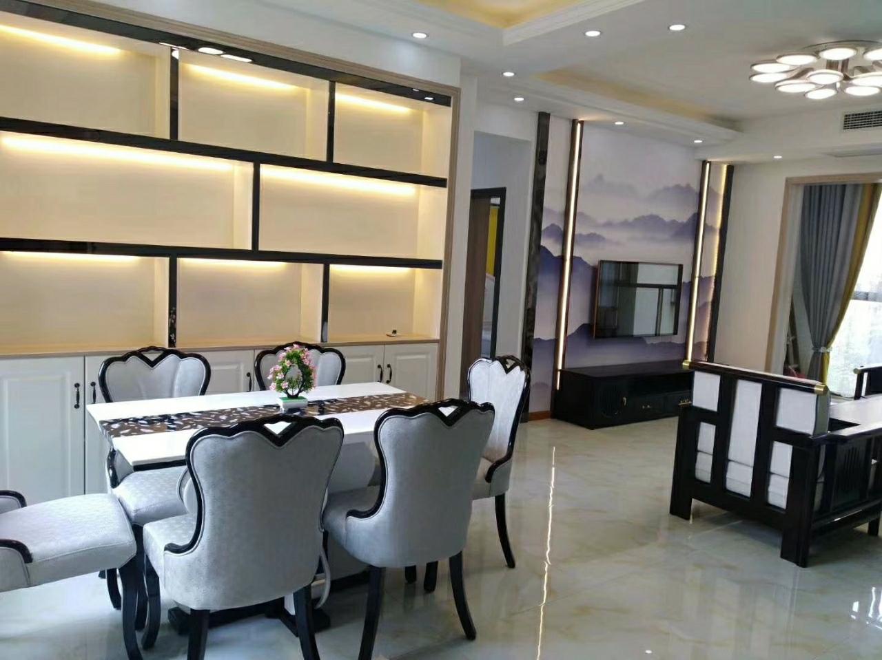 上甲御城4室 2厅 2卫96.8万元