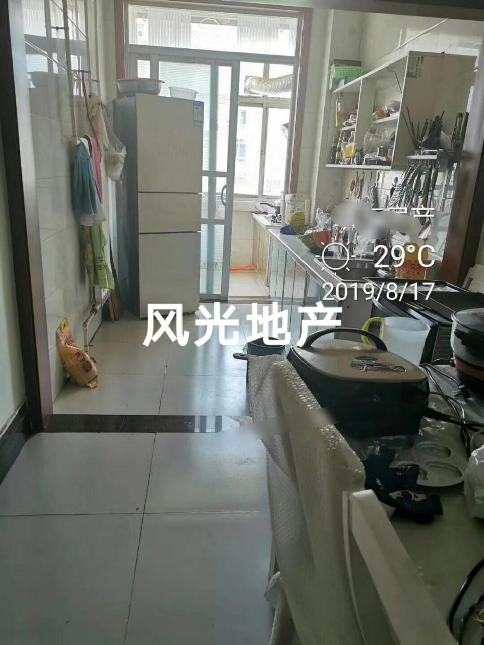 京博花苑3室 2厅 1卫95万元
