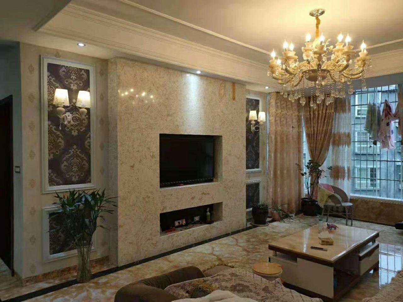 大坪子小區3室 2廳 1衛28.8萬元