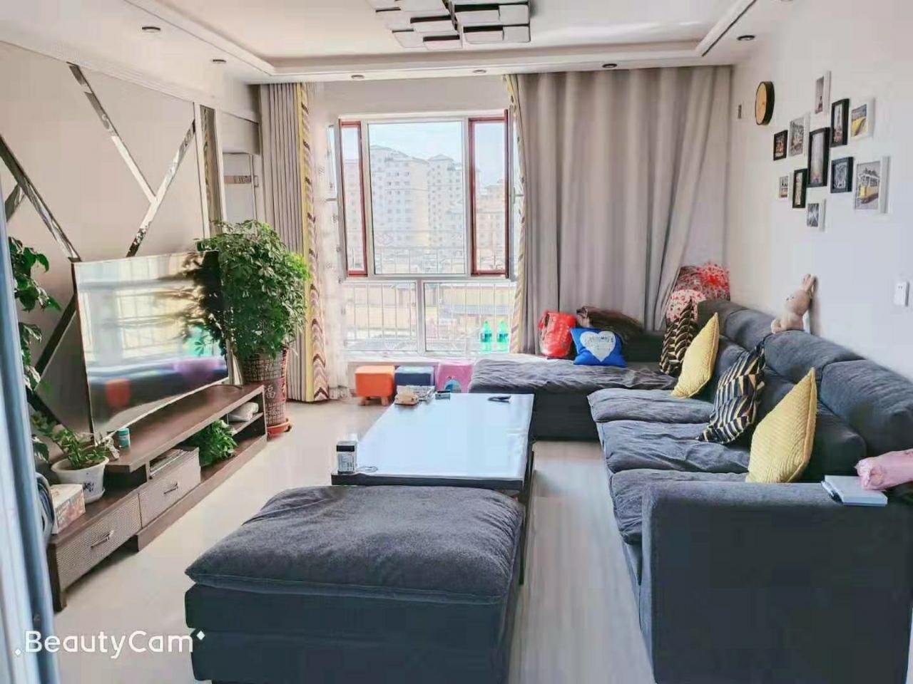 城市之光2室 2厅 1卫53万元