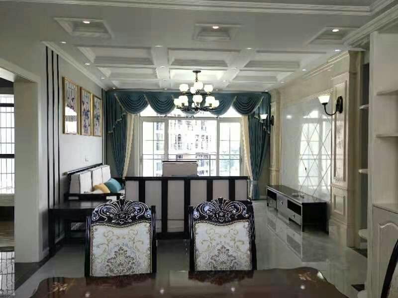 西棠锦城4室 2厅 2卫65.8万元