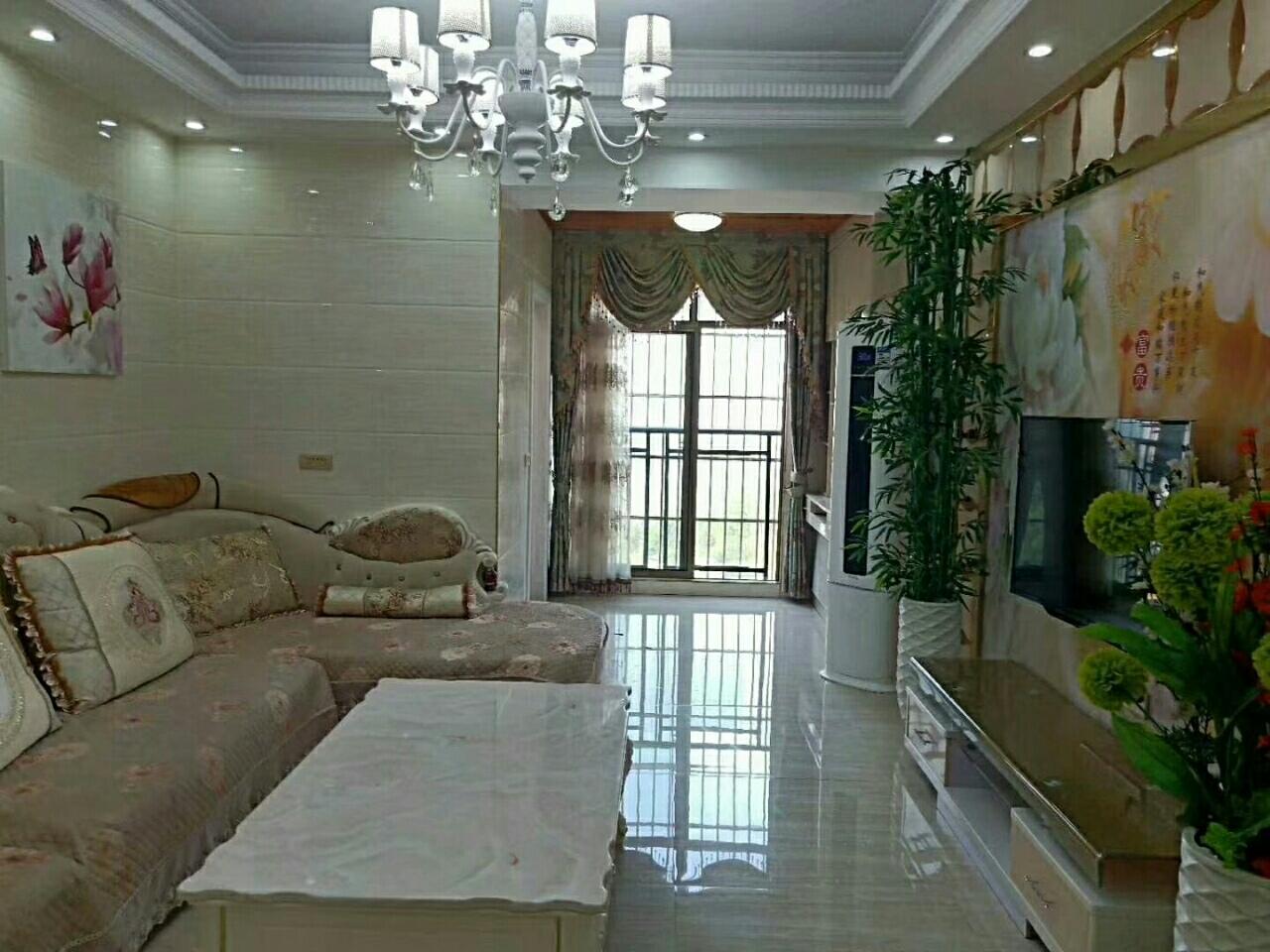 丽君现代城3室 2厅 1卫83.8万元