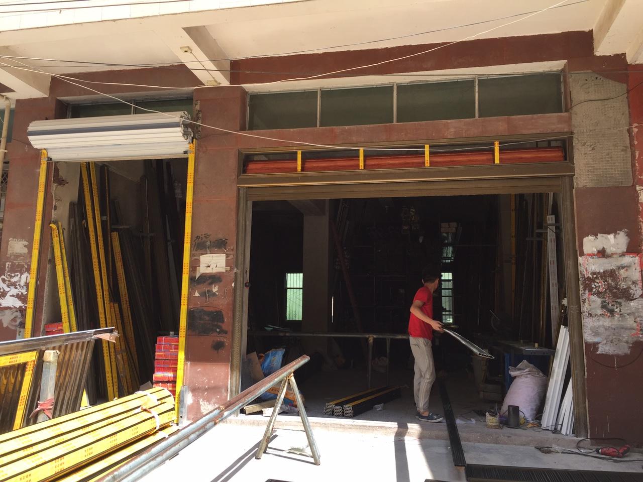 西門加油站拆遷小區2室 0廳 1衛150萬元