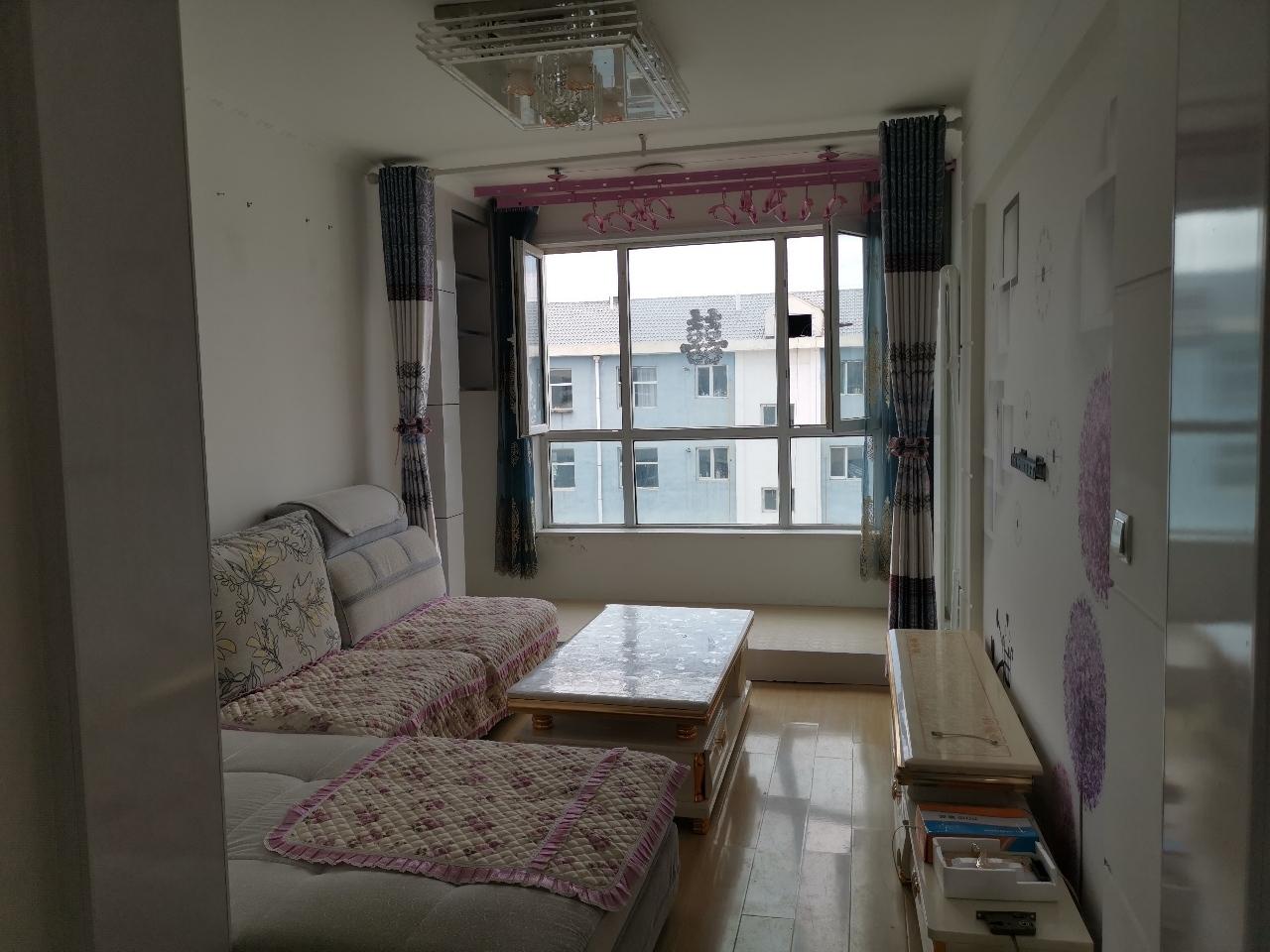 怡景小区东区2室 1厅 1卫16万元