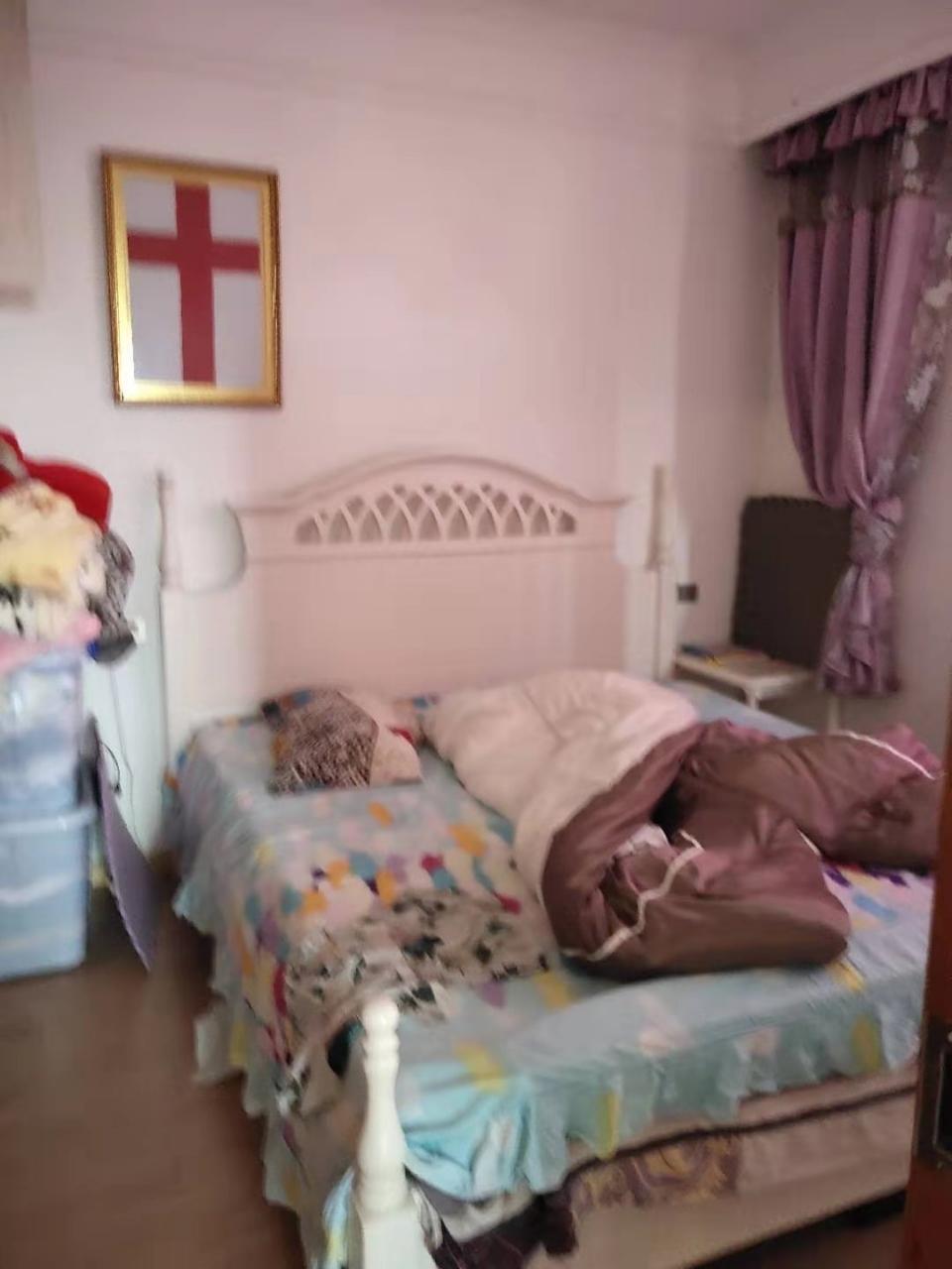 园林鑫城3室 2厅 1卫52.8万元