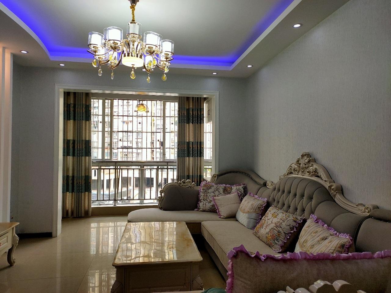 【天成名都】3室 2廳 1衛65.8萬元