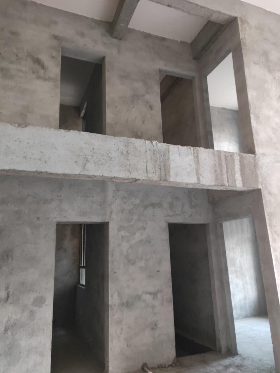 大華城果里復式樓4室 2廳 2衛60萬元