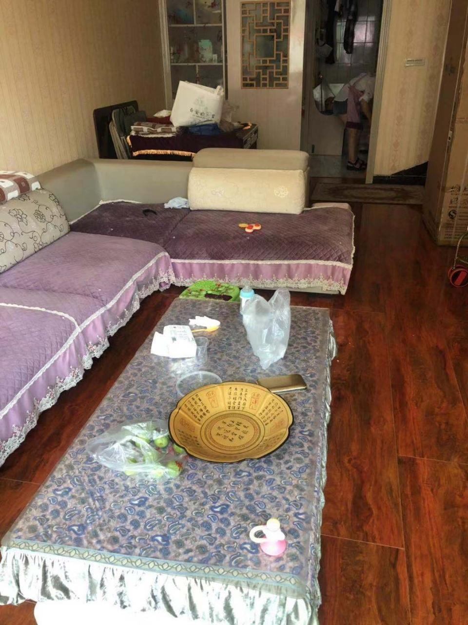 瑞安小区3室 1厅 1卫48.8万元