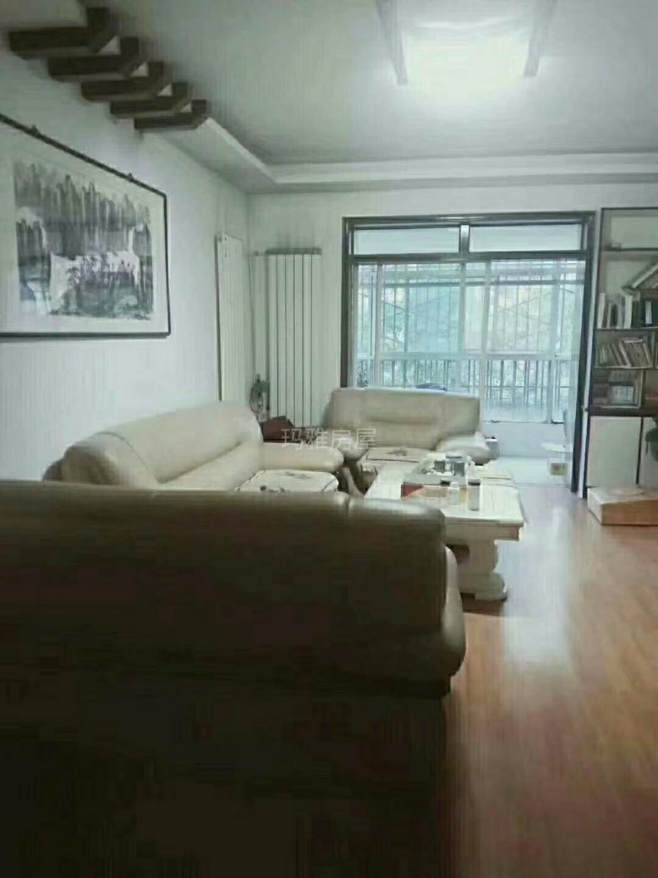 花苑小区3室 2厅 1卫48万元