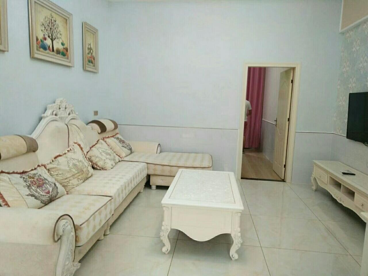 富安小区2室 2厅 1卫43.8万元