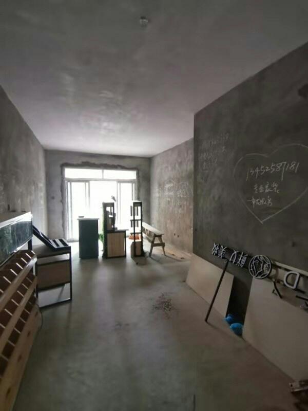 世紀花城 清水房 2室 2廳 1衛 42.8萬