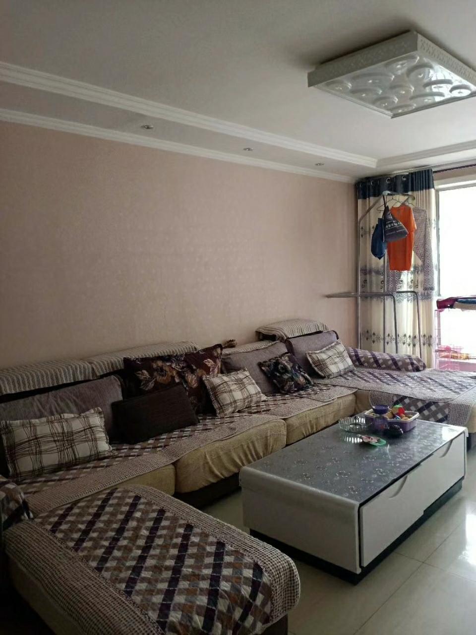 雍和街区2室 2厅 1卫54万元