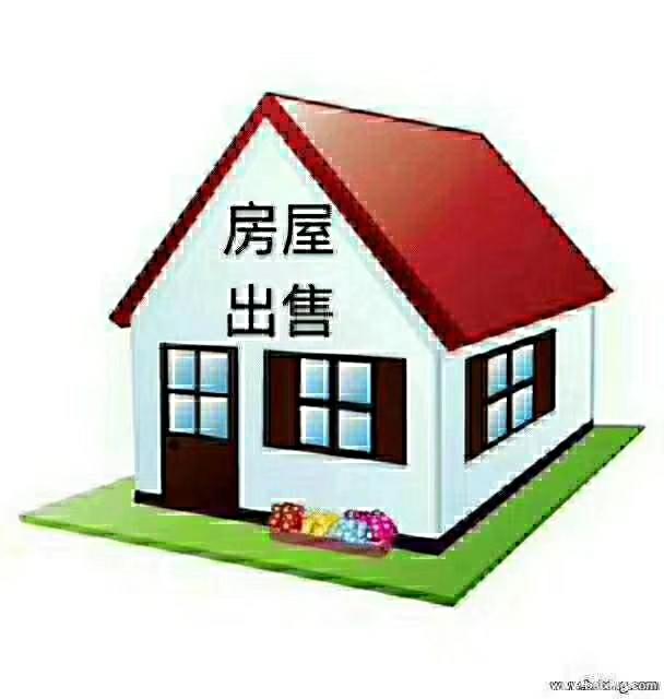 雍平街区2室 2厅 1卫50万元