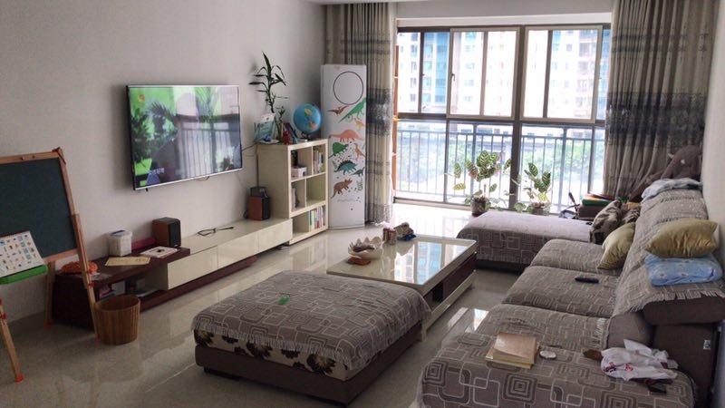 儋州望海国际花园3室 2厅 2卫125万元