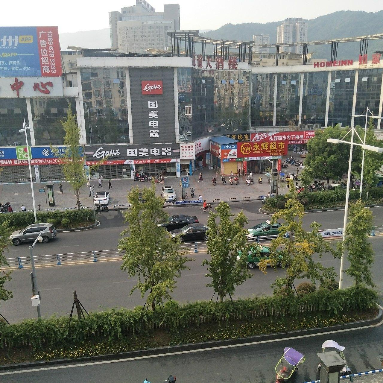 永辉超市对面~龙锦名都3室 3厅 2卫79.8万元
