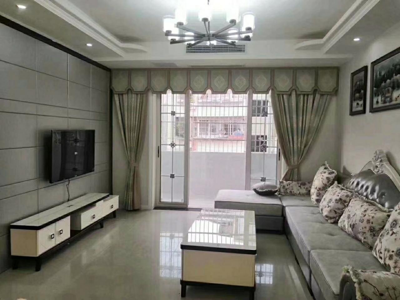 二校学区房~水利佳苑3室 2厅 2卫73.8万元