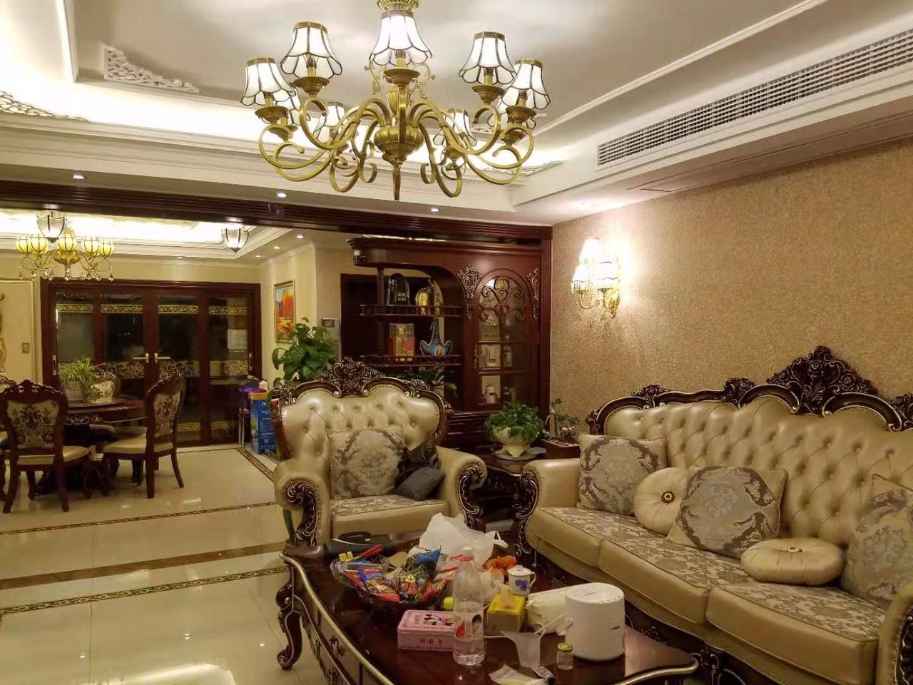 南湖花園3室 2廳 2衛189萬元