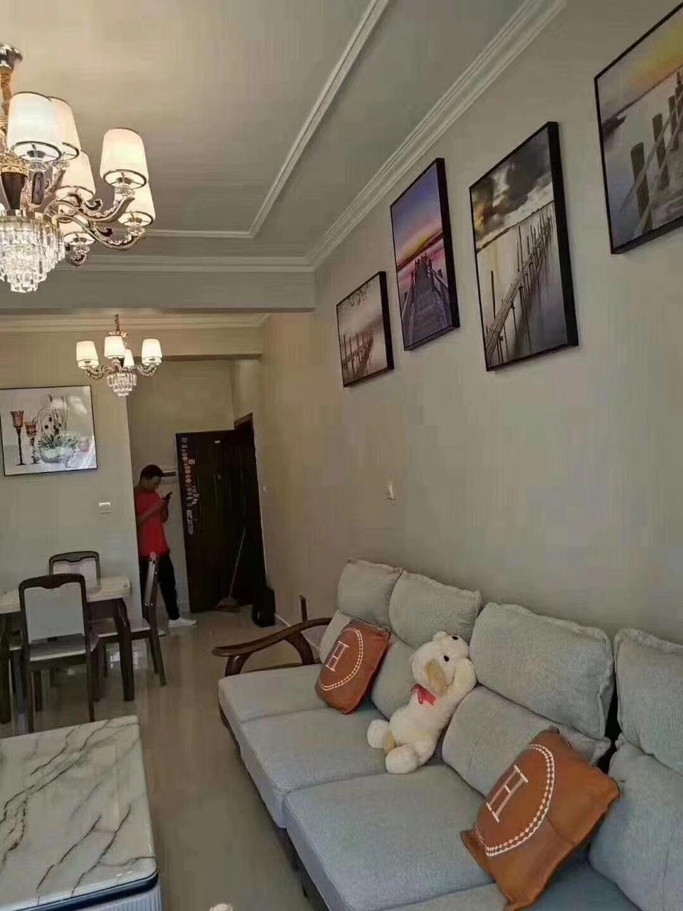 金丰宜居2室 2厅 1卫47.5万元
