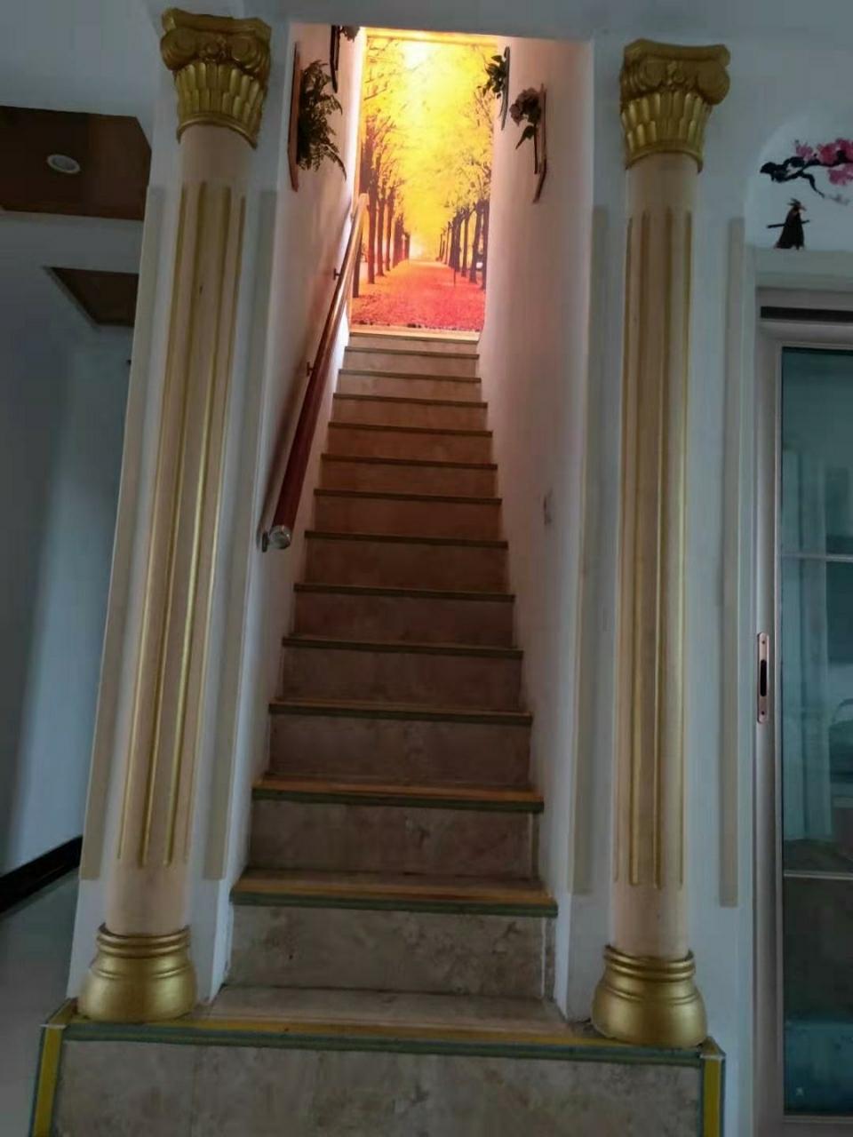 高唐普利建業花園4室 3廳 2衛88萬元