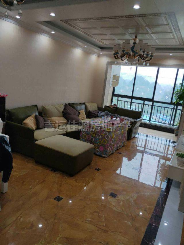 仁懷碧桂園3室 1廳 1衛83.68萬元