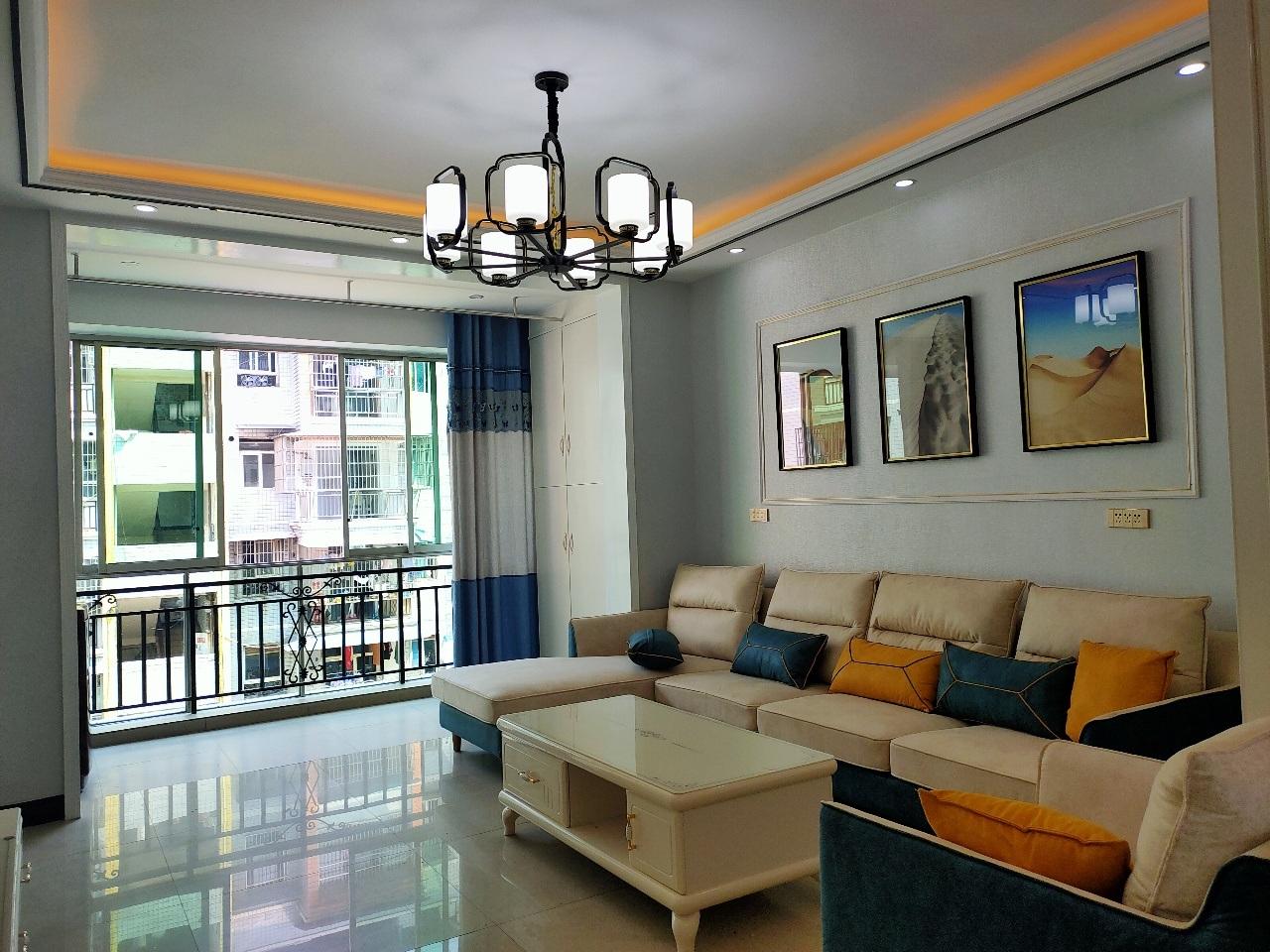 時代新居3室 2廳 2衛65.8萬元