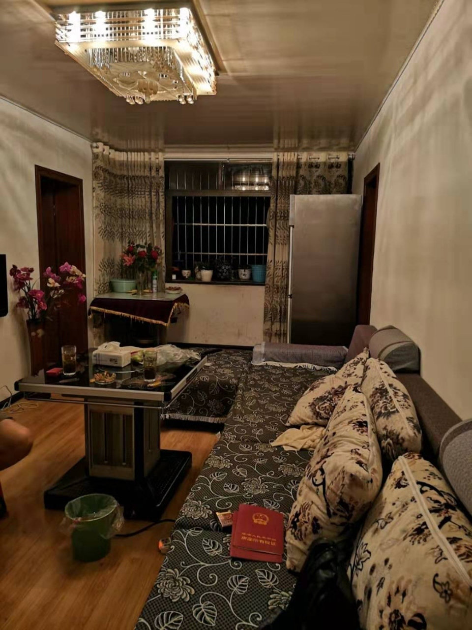 二中附近3室 2厅 1卫37.8万元