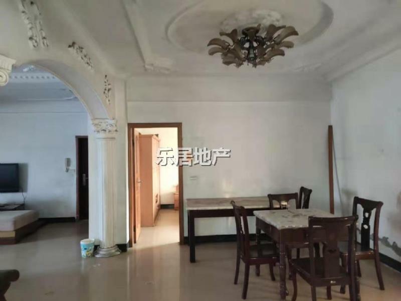 望江花园3室 2厅 2卫59.8万元