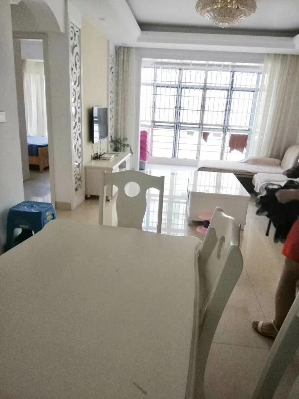 桃江御景黄金地段中间楼2室 2厅 1卫69.8万元