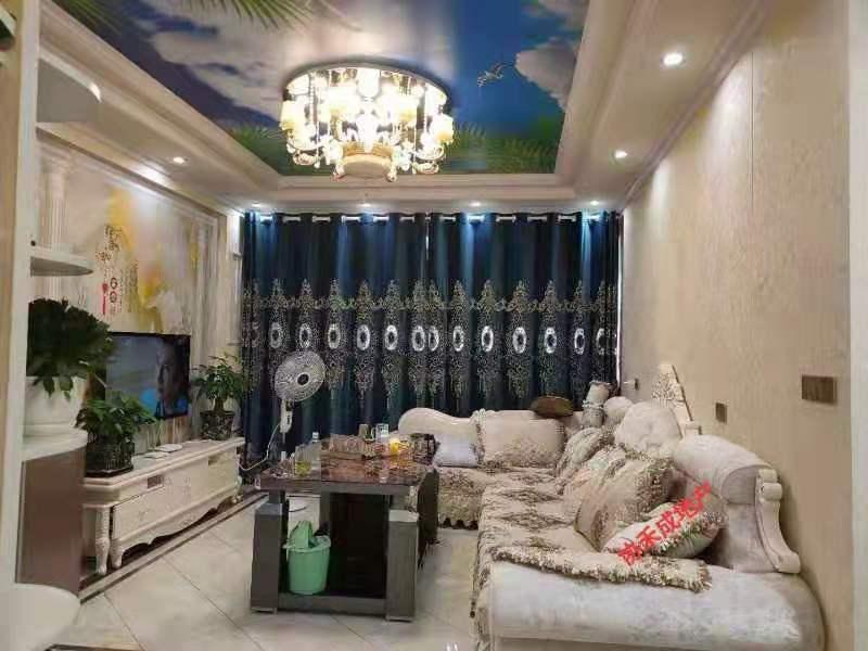 开阳新天地2室 2厅 1卫45.8万元