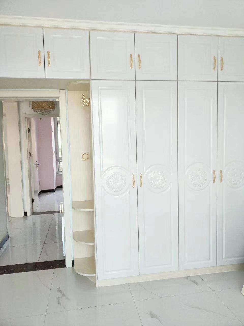 萬泰鑫城嘉園精裝2室沒住過,86萬元!