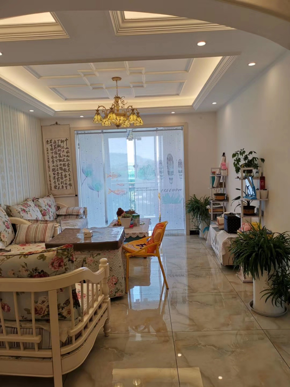 悦清雅苑3室 2厅 2卫82万元