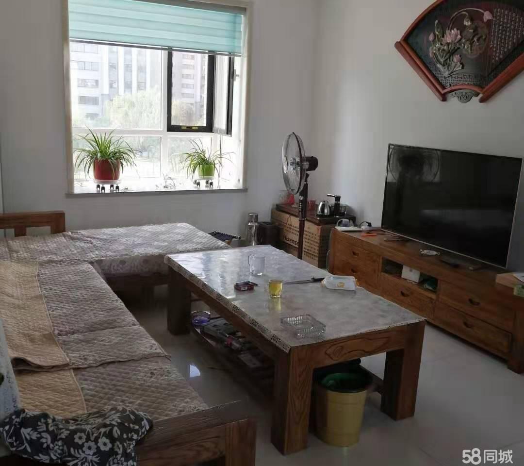 清华家园113平米精装3室 2厅 1卫,低税66万