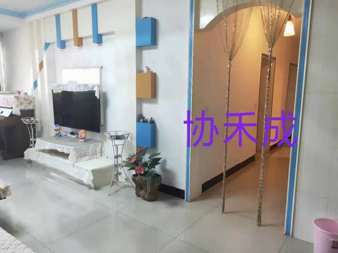 紫江花园3室 2厅 1卫60.8万元