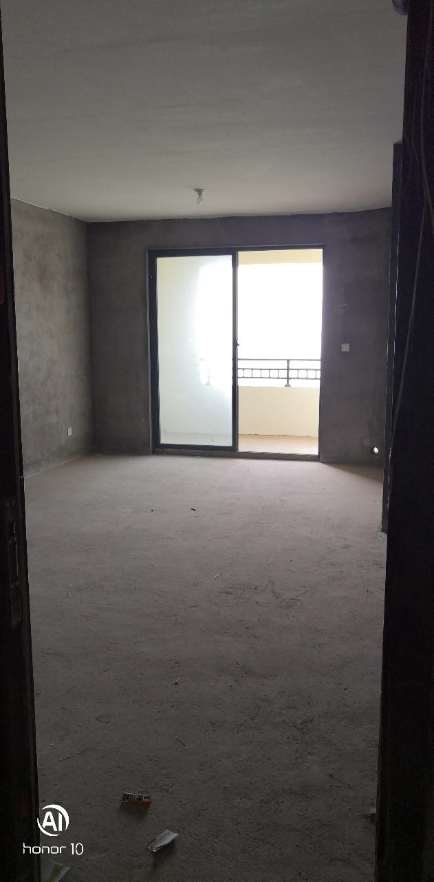 向陽路中段現房毛坯十七樓出售全款