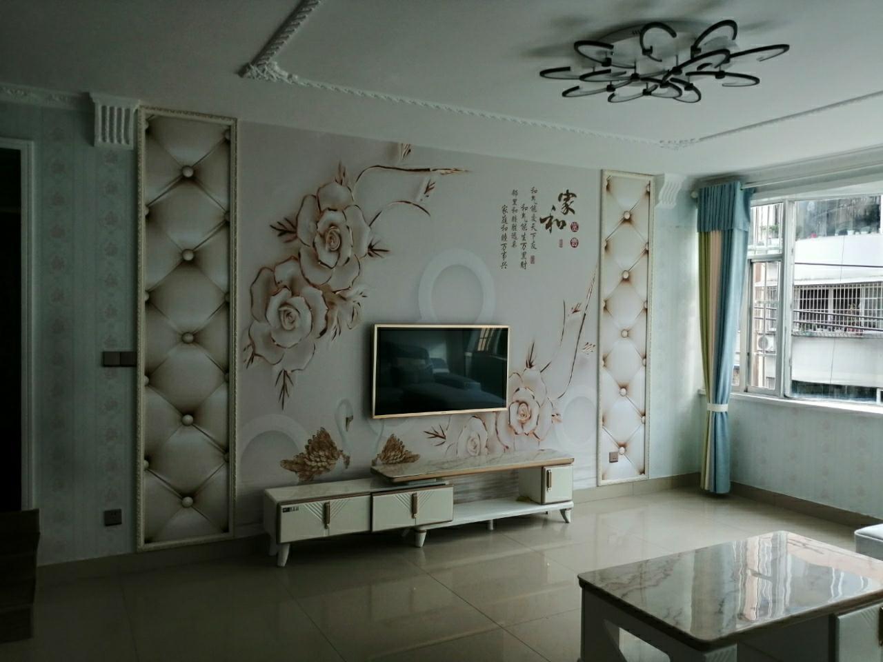 清陵公寓3室 2厅 1卫59.8万元