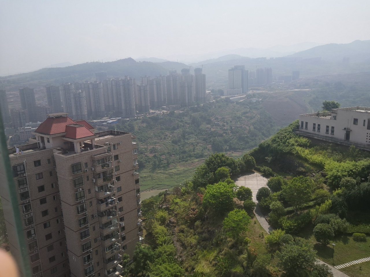 陽光上海城2室 2廳 1衛43.5萬元
