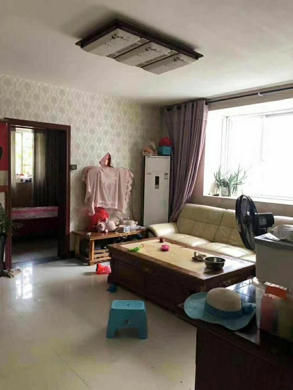 幸福家园3室 2厅 1卫41万元