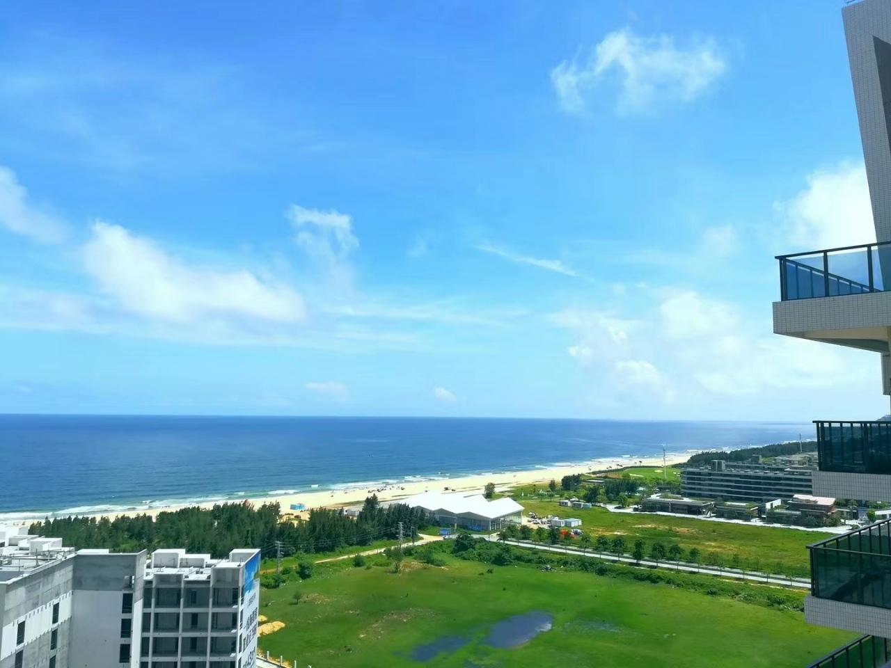 外地戶口可以購買首付16萬買一線海景房