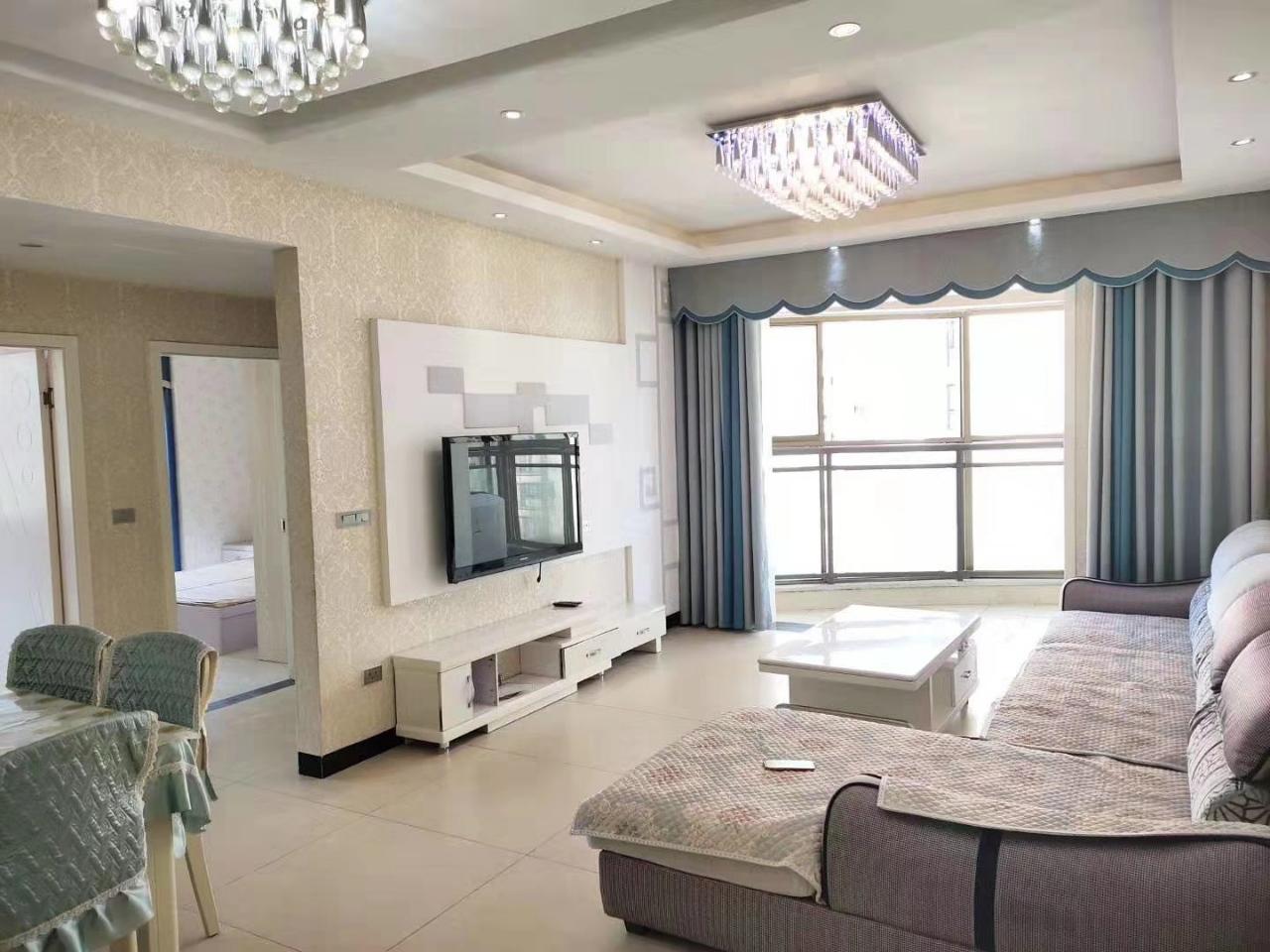 川源第一城2室 2厅 1卫59.8万元