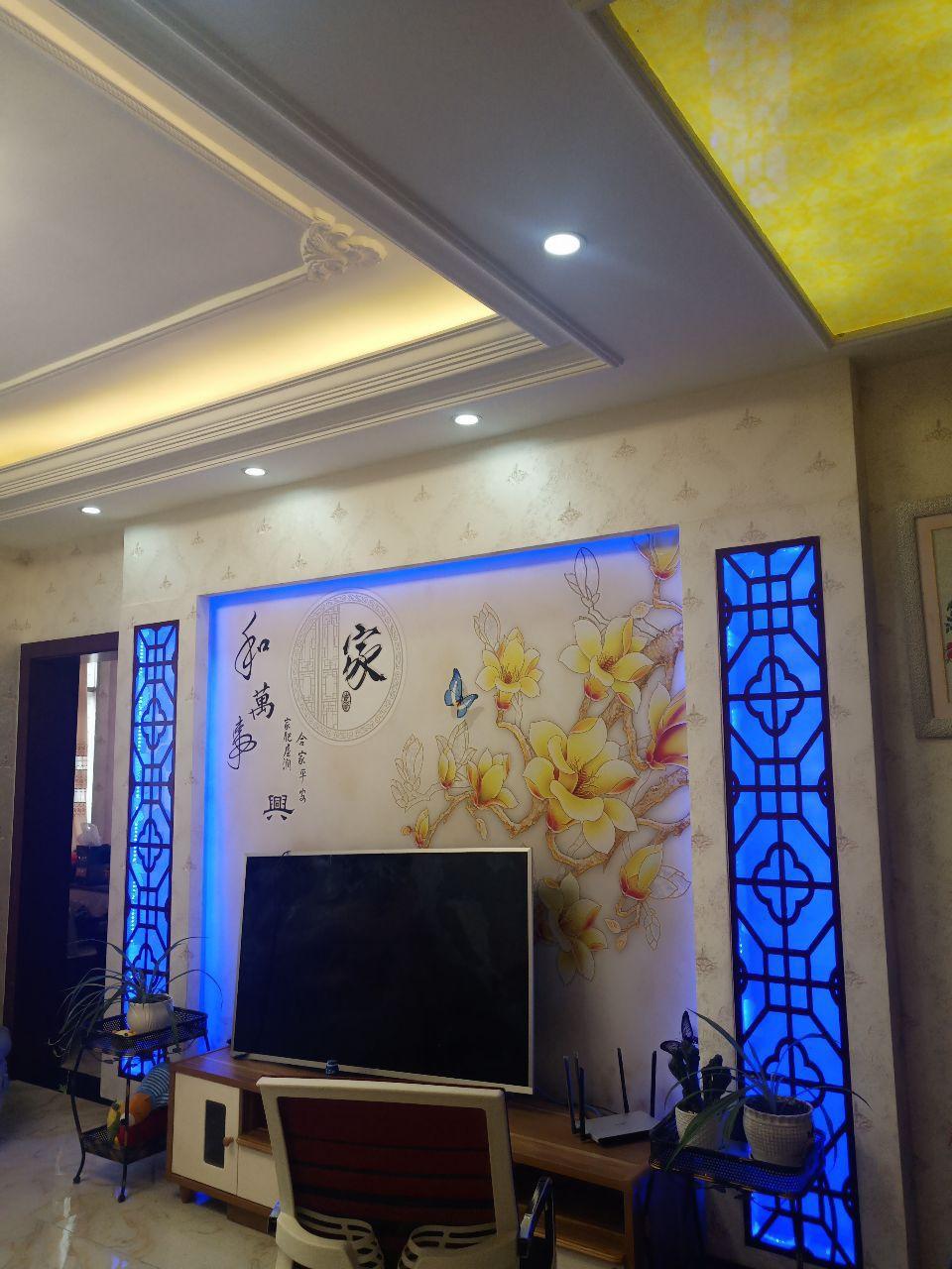 时代广场3室 2厅 2卫77.8万元