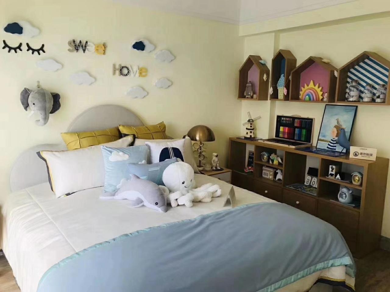 售楼部直售首付30万买两房一线海景房不限购海陵岛
