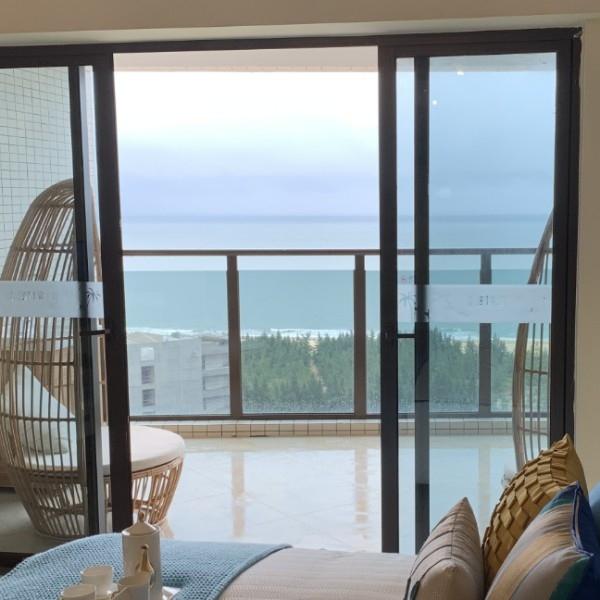 最美海岛海景房65万带精装