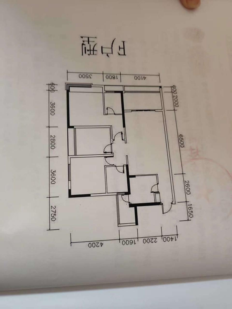 仁怀国酒城4室 2厅 2卫110万元