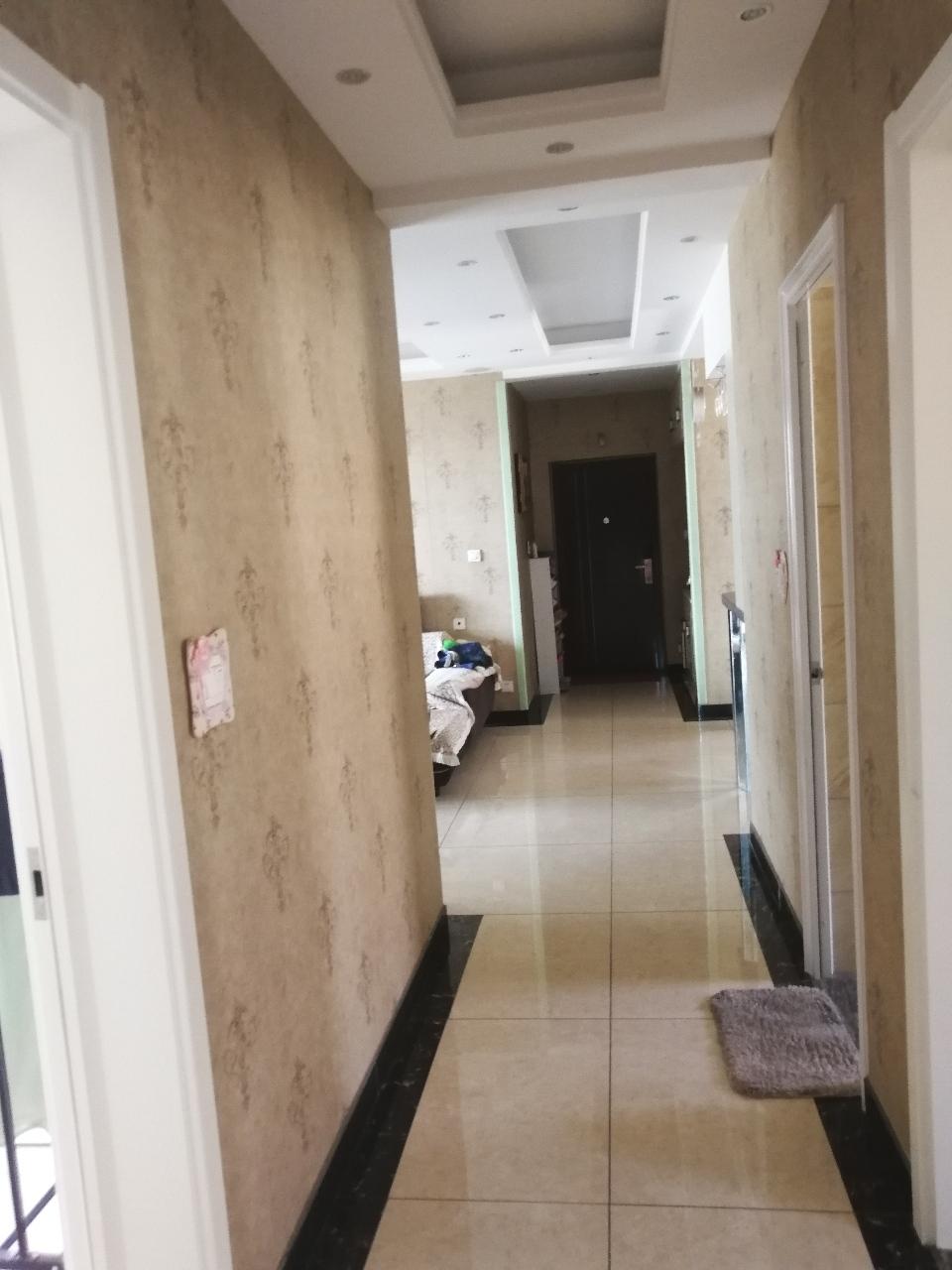建业森林半岛3室 2厅 2卫89万元