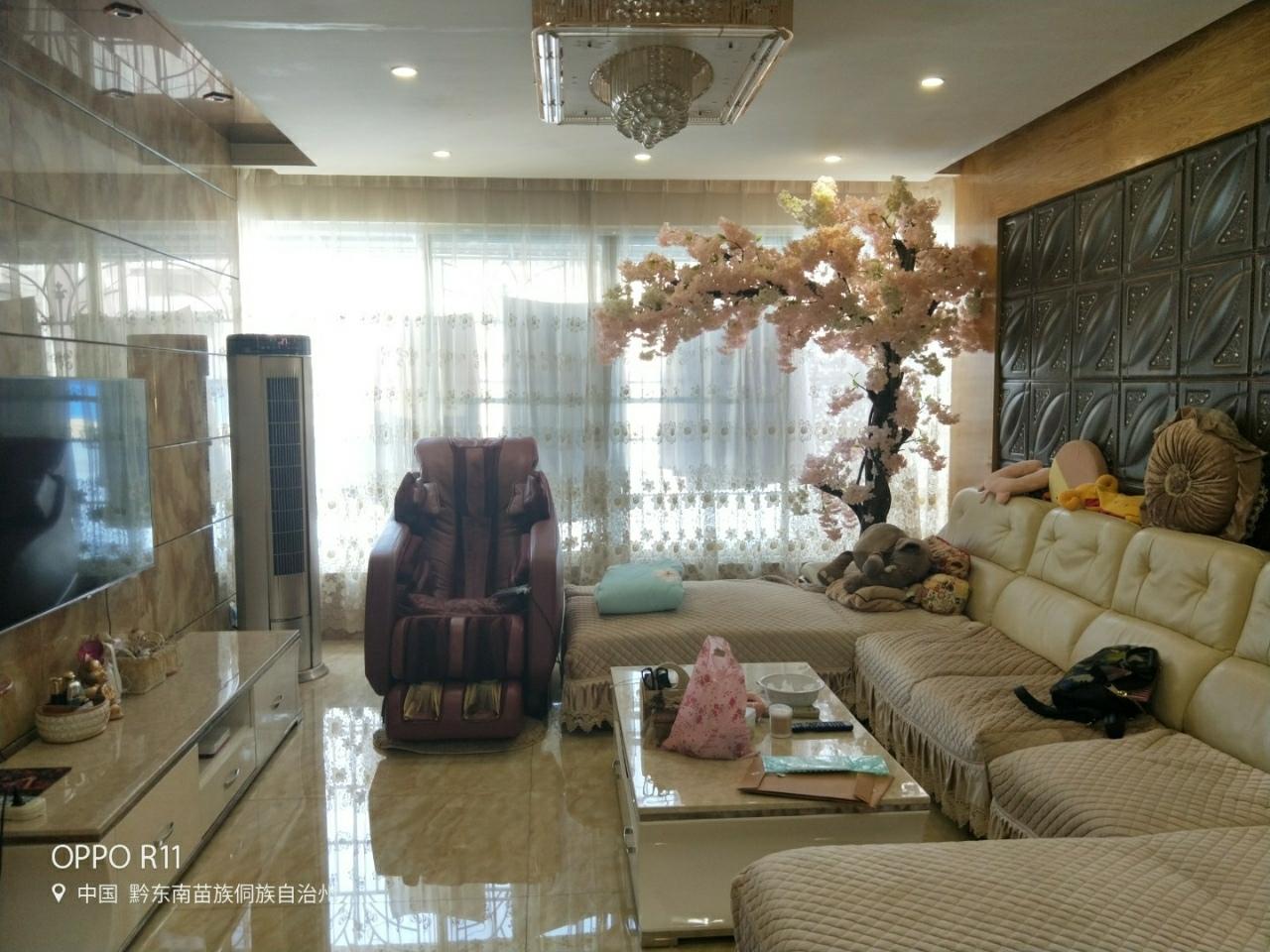 滨江公园3室 2厅 2卫68万元