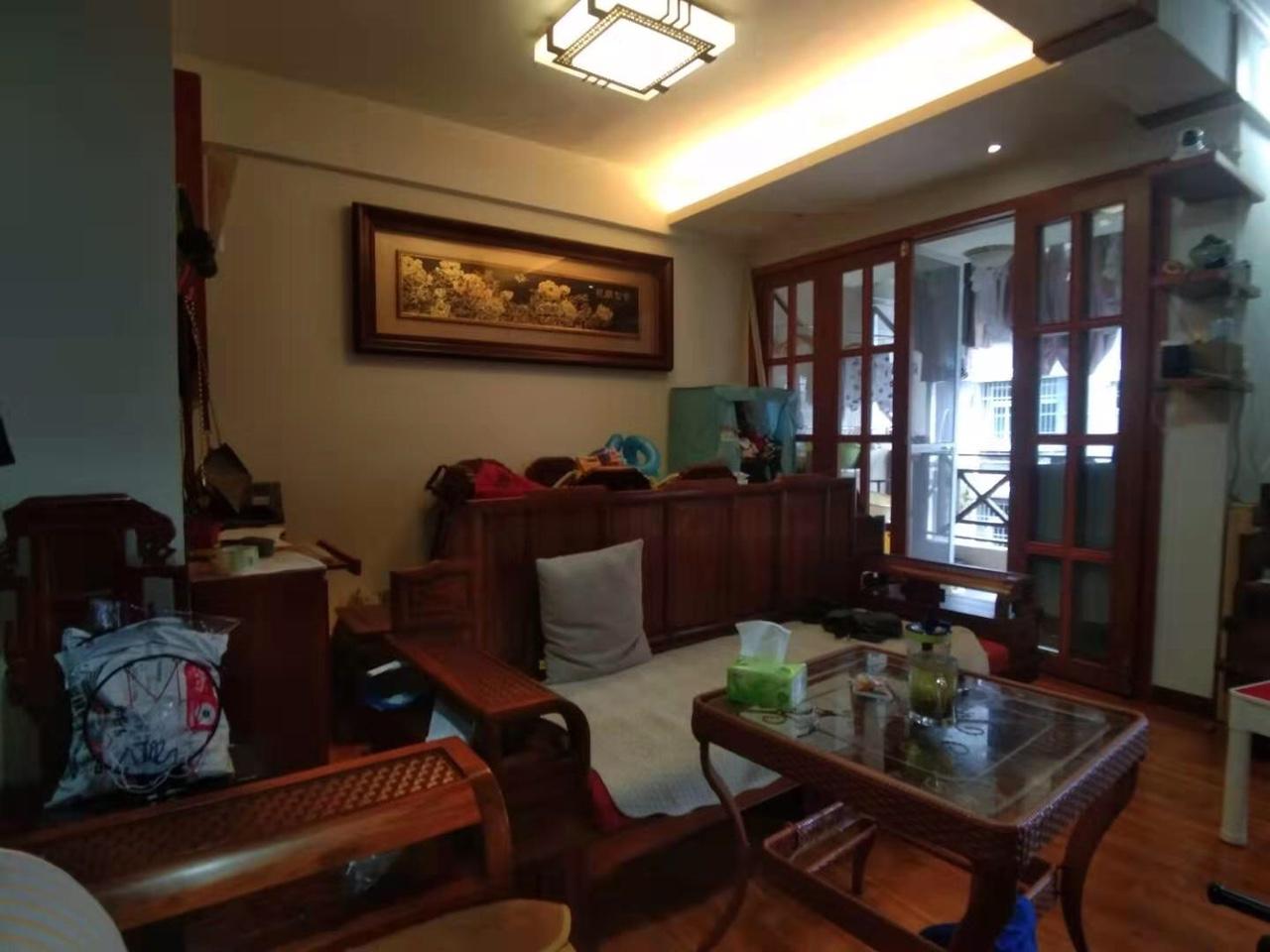 锦绣华庭2室 2厅 2卫75万元