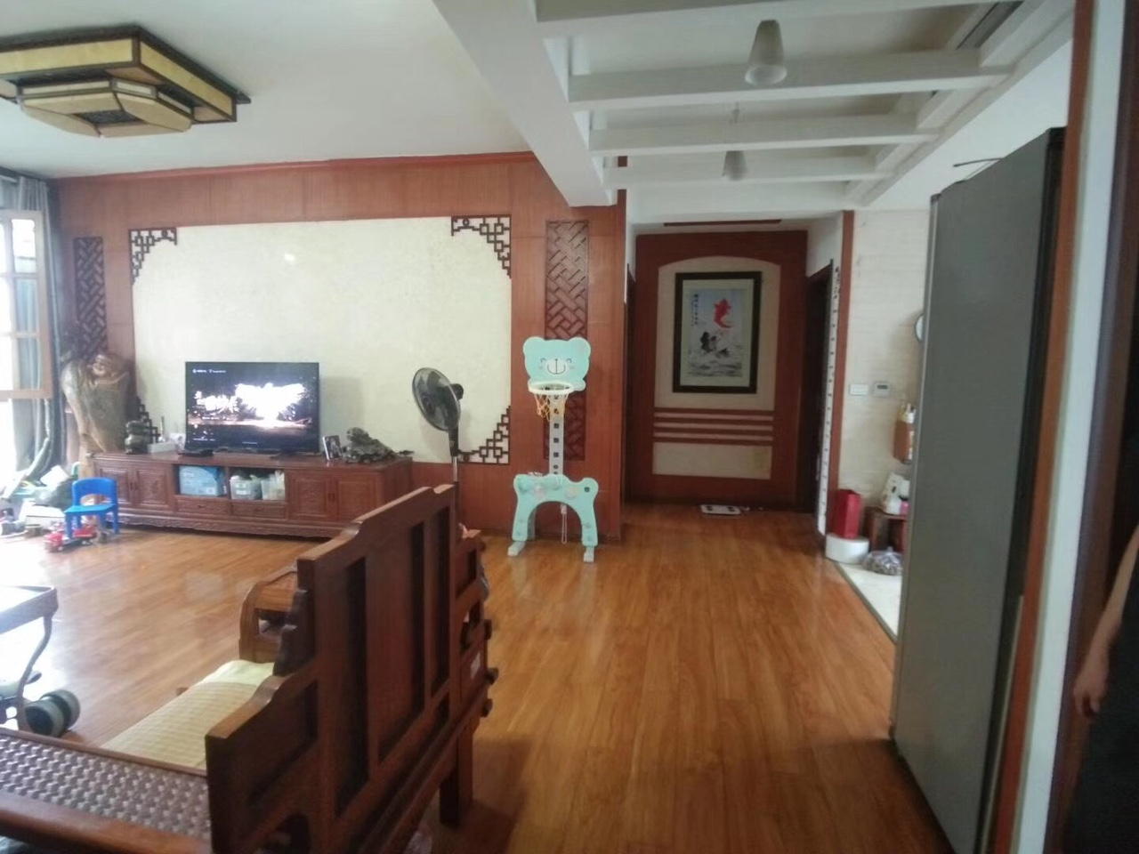 景绣华庭2室 2厅 2卫69.8万元